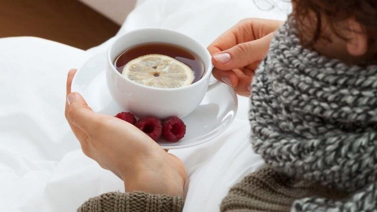 25321 Эксперты рассказали, почему имбирный чай должен стать ежедневным напитком