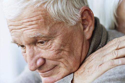 25461 Деменция может быть результатом пессимизма, говорят исследователи