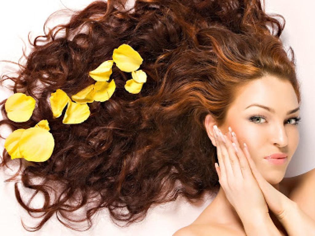 25526 Названы продукты для красивых волос