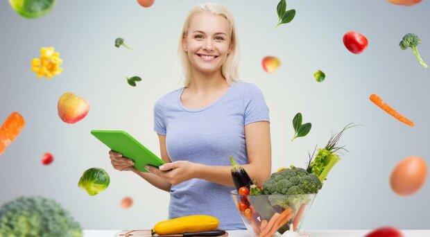 25851 Експерти назвали продукти для оздоровлення легких