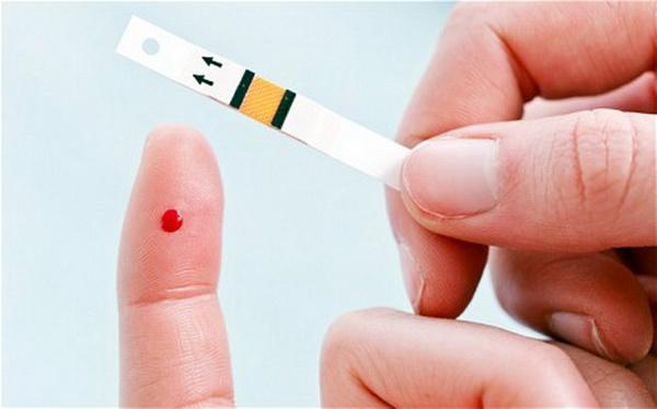 25926 Рівень вітаміну С і каротиноїдів в крові впливають на ризик розвитку діабету 2-го типу