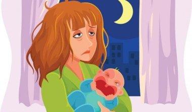 26275 Депрессия матери приводит к снижению адаптации детей к школе