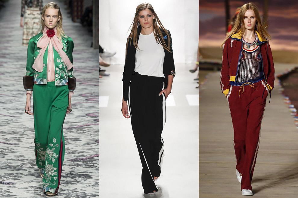 26213 Спортивный стиль – модный тренд современности
