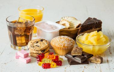 26708 Употребление фруктозы вызывает обострение воспалительных заболеваний кишечника