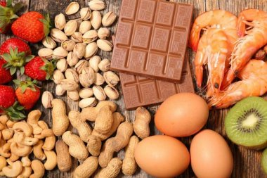 27444 Названы новые причины развития пищевой аллергии