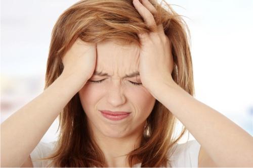 27404 Врачи рассказали об опасности головной боли