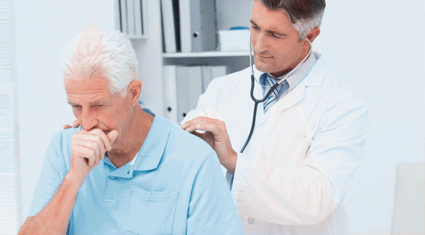 27923 Две трети случаев рака легкого выявляют только на последних стадиях