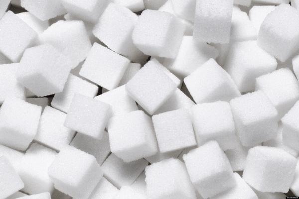 27963 Сахар мешает процессу восстановления мышечной ткани