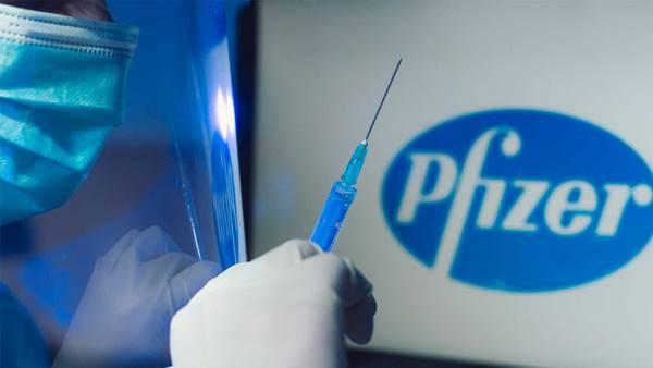 28165 В США полностью одобрят вакцину Pfizer: названа дата
