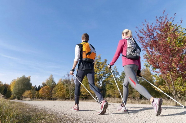 28143 Врачи пересмотрели рекомендации по физической активности