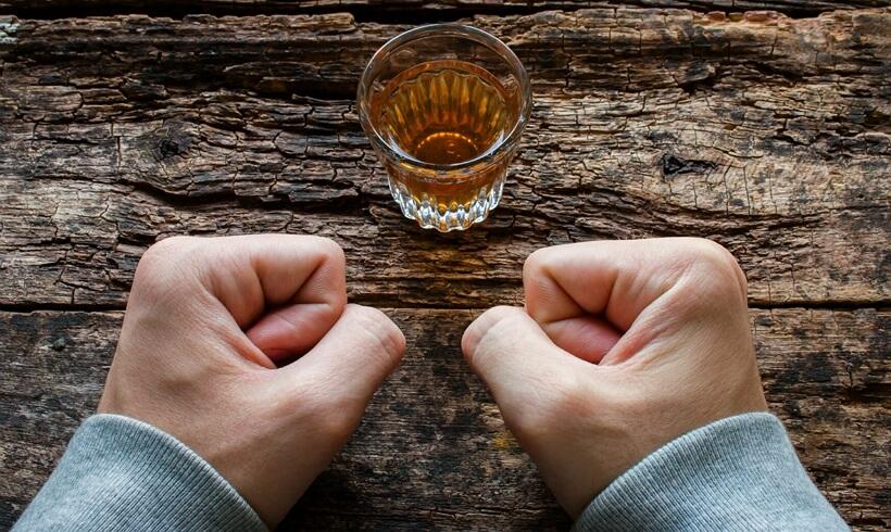 Как перестать пить алкоголь