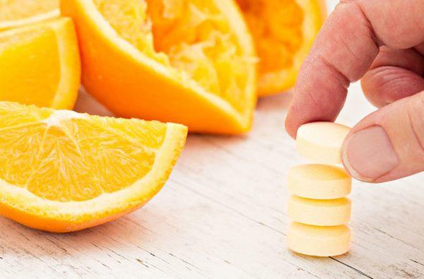 28428 Рекомендованное потребление витамина С основано на неверном толковании эксперимента 1944 года: оно должно быть удвоено